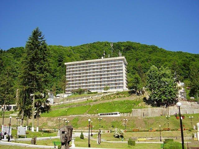 O Saptamana la Slanic Moldova, Hotel Venus 2*, 7 zile
