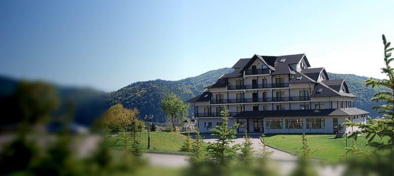 Paste 2021 in Bucovina – Hotel Toaca Bellevue 4*, Gura Humorului