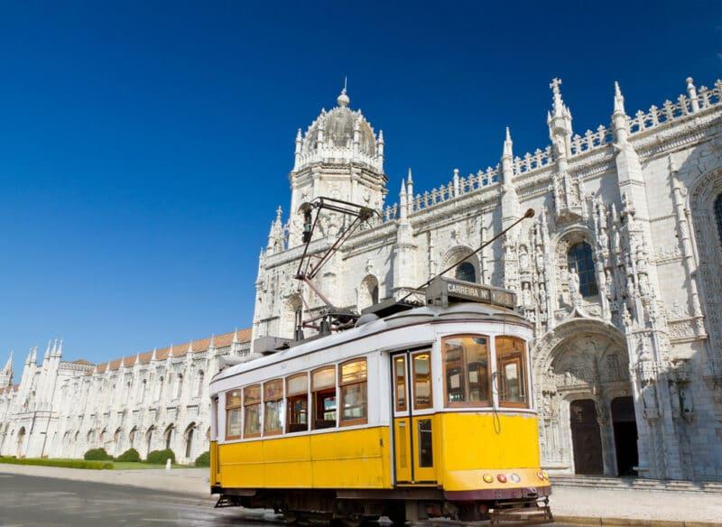 Grup Lisabona 5 zile Avion – Noiembrie 2021 – Hotel 4* Ultracentral