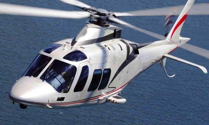 O buna idee de cadou, Survol de placere cu elicopterul si invitati in Constanta 4