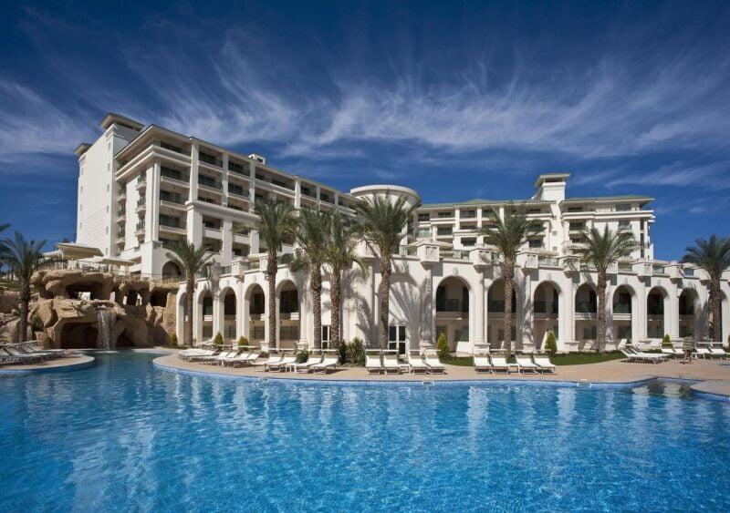 Revelion 2022 in Egipt – Stella Di Mare Beach Resort & Spa Makadi Bay 5*