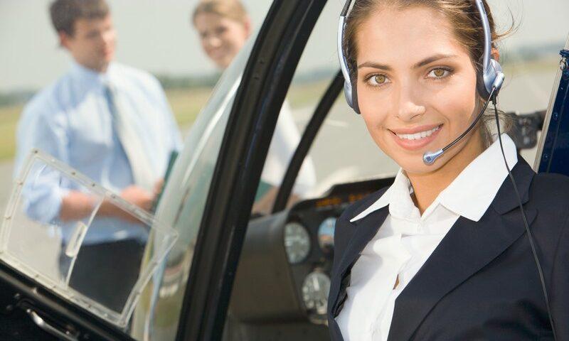 O buna idee de cadou, Lectie de zbor cu avionul in Deva 4