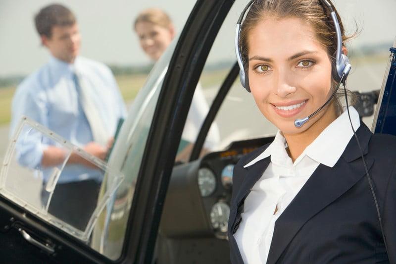 O buna idee de cadou, Lectie de zbor cu avionul in Ploiesti 38