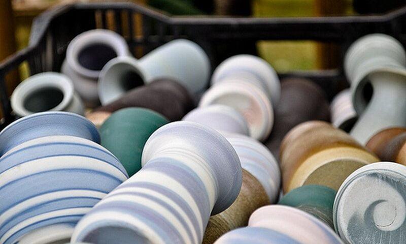 O buna idee de cadou, Initiere in olarit in Turda 4