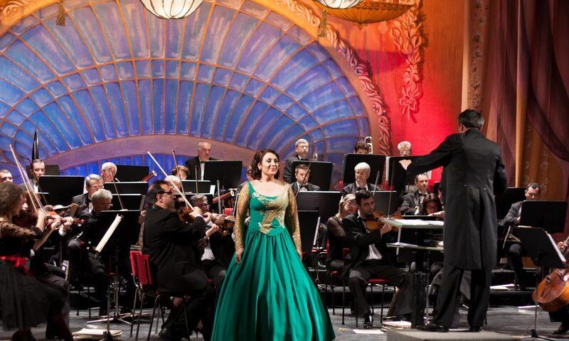 O buna idee de cadou, Telegrama muzicala soprana in Constanta 4