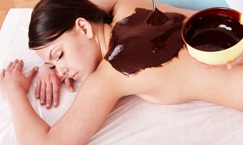 O buna idee de cadou, Peeling cu ciocolata si masaj pentru ea in Bucuresti 4