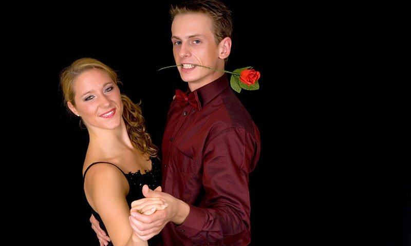 O buna idee de cadou, Lectie de tango pentru incepatori in Bucuresti 4