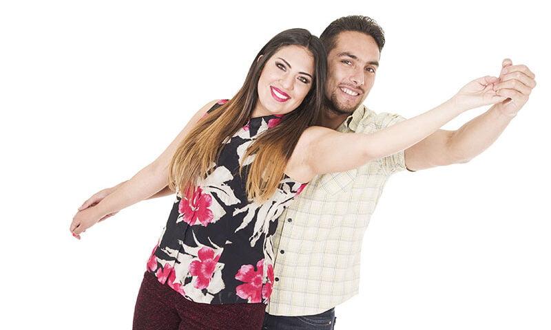 O buna idee de cadou, Lectie de salsa pentru cupluri in Turda 4