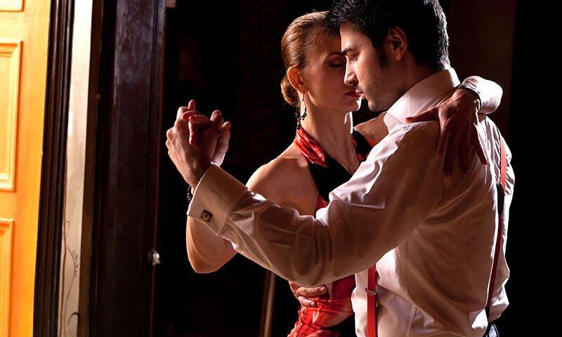 O buna idee de cadou, Lectie de tango pentru incepatori in Turda 4
