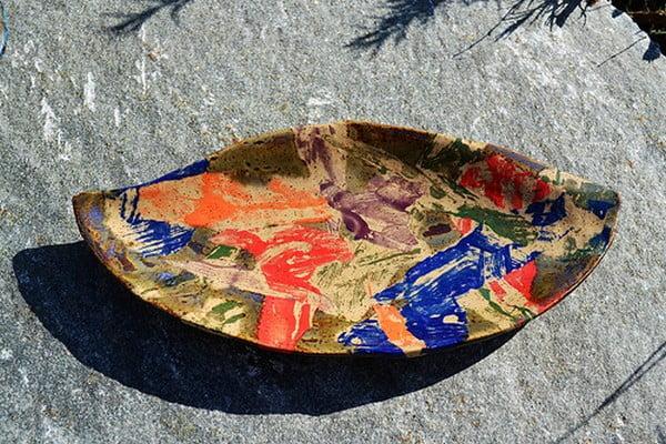 O buna idee de cadou, Initiere pictare ceramica in Cluj 4