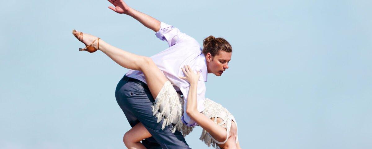 O buna idee de cadou, Lectie de tango pentru cupluri in Iasi 4