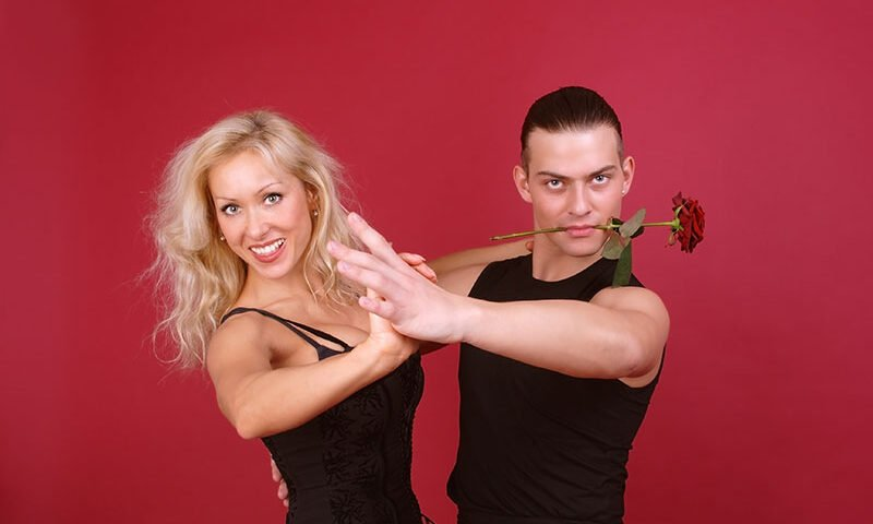 O buna idee de cadou, Lectie de tango argentinian pentru grupuri in Bucuresti 4