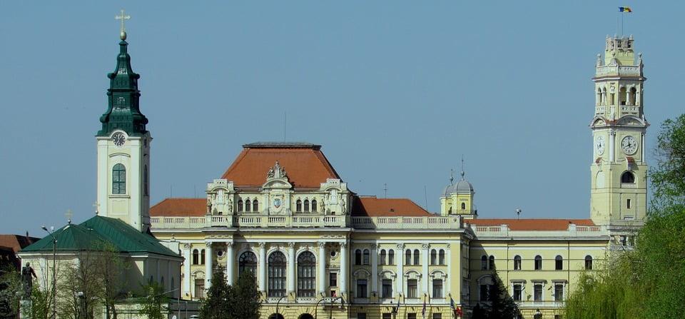 O buna idee de cadou, City Break in Oradea la 4 stele pentru 2 4