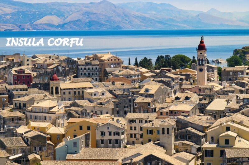 PASTE 2022 in CORFU – Insula de Smarald