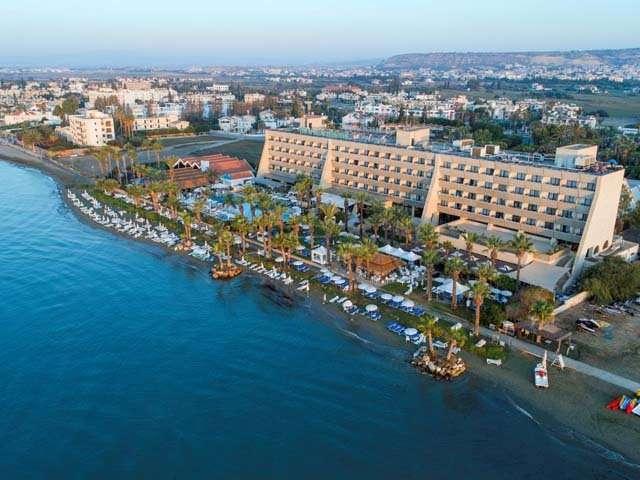 Revelion Cipru 2022