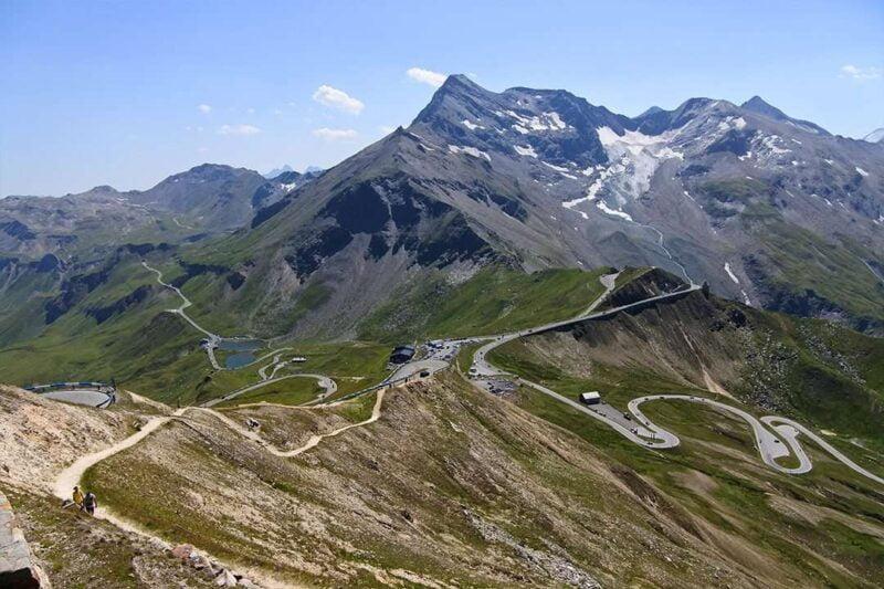 Circuit sejur Tirol – Salzkammergut- Zell am See- Autocar 10 zile 2022