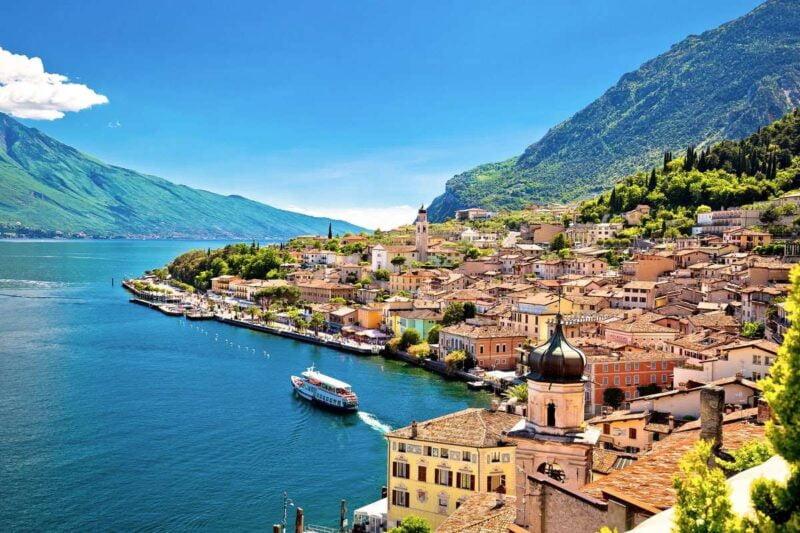 Lacurile din Nordul Italiei – 11 zile Autocar – Iunie 2022