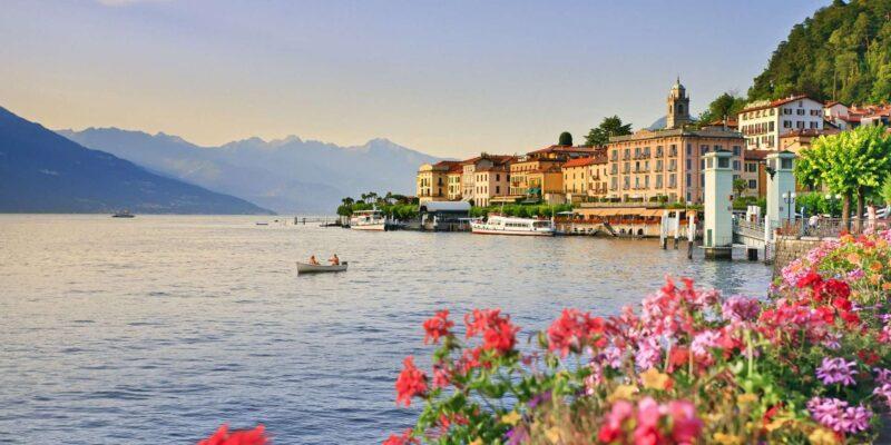 Lacurile din Nordul Italiei – Avion- Iunie 2022