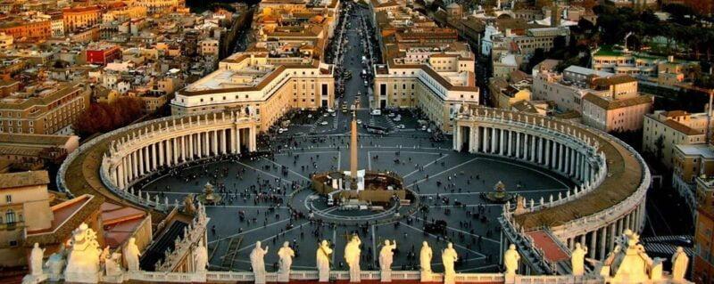 Roma- Tivoli – Assisi -6 zile Avion-Aprilie 2022