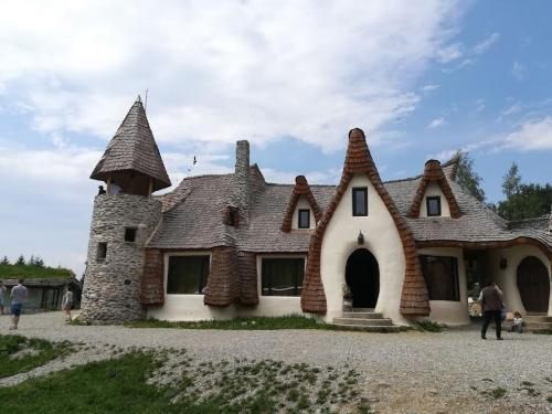 castelul zanelor