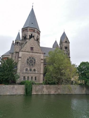 Metz,France