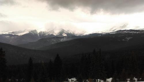 foto iarna ranca