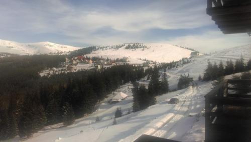 foto peisaj ranca iarna
