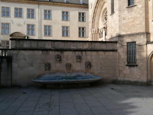 orasul Luxemburg