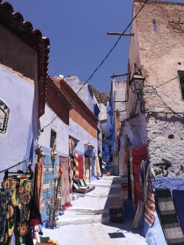 Imagine de la CHEFCHAOUEN, Maroc