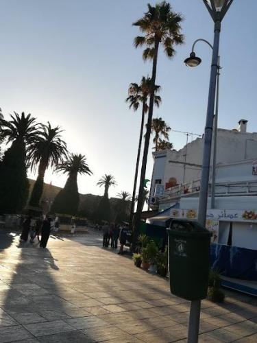 Asilash Tanger